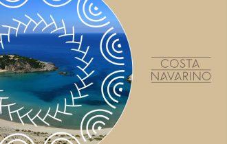 BE PART OF THE COSTA NAVARINO STORY
