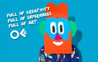 OFFF Festival Barcelona 2015. PART 2