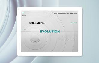 The Zeritis Group Salutes the New Digital Era