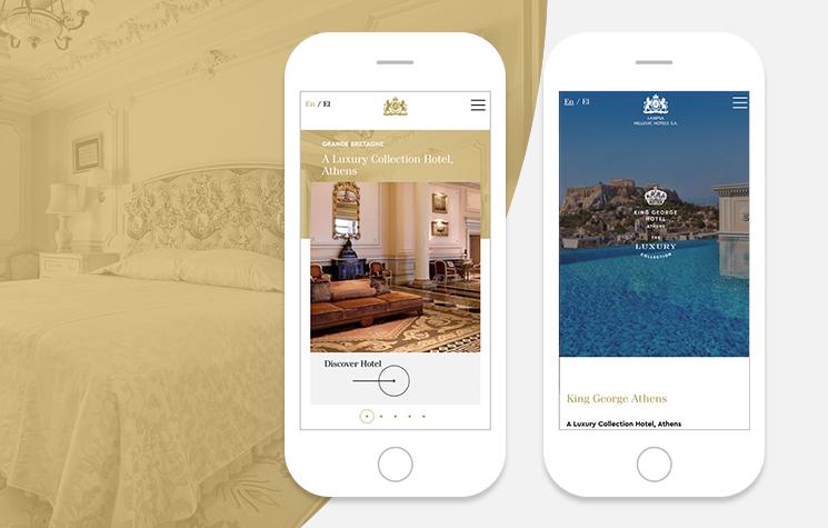 Lampsa Hellenic Hotels