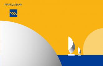 Mozaik Brings Forward Piraeus' Bank New Corporate Values