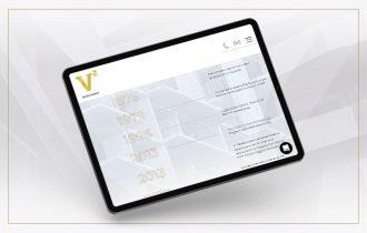 A New Digital Era Arises for V2 Development