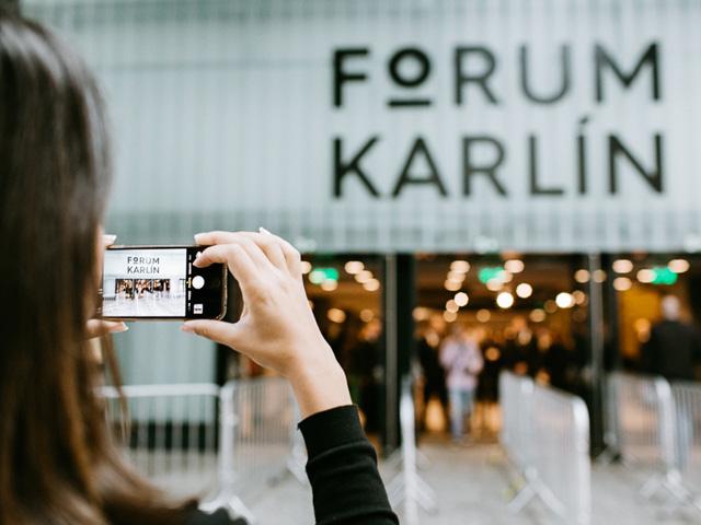forum karlin
